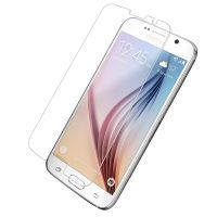 Buy Tempered Glass For Samsung Galaxy S6 Screen Guard online