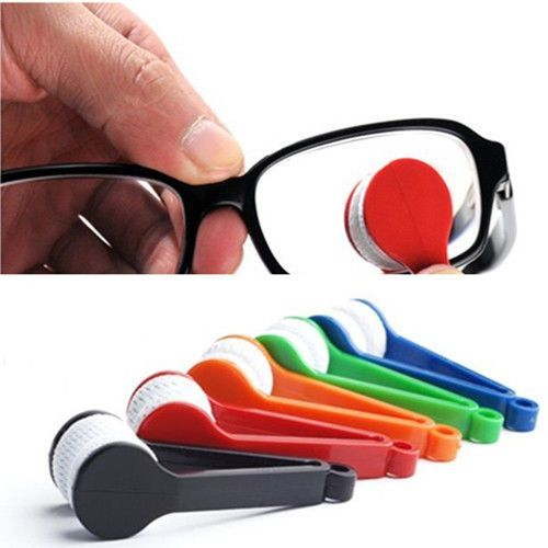 Buy Connectwide Mini Microfiber Eyeglasses Cleaner online