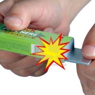 Buy Electric Shocking Shock Chewing Gum online