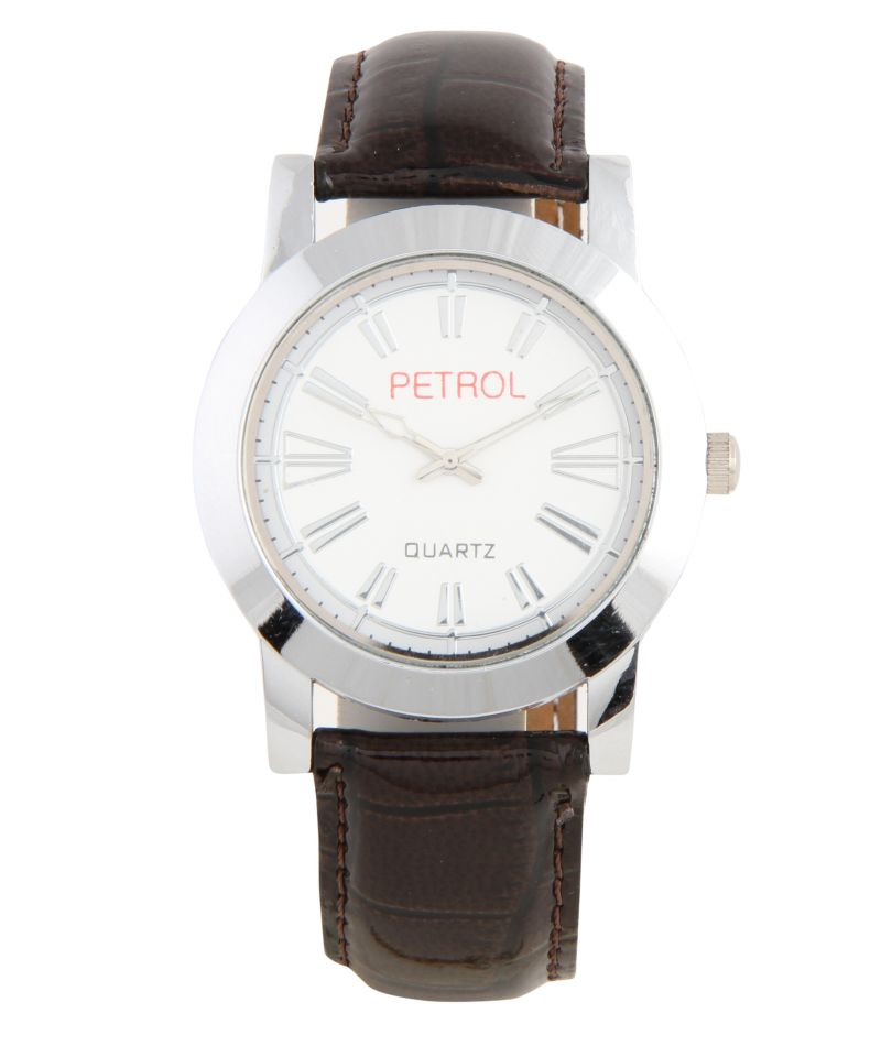 Buy Petrol Analog Watch - For Men online