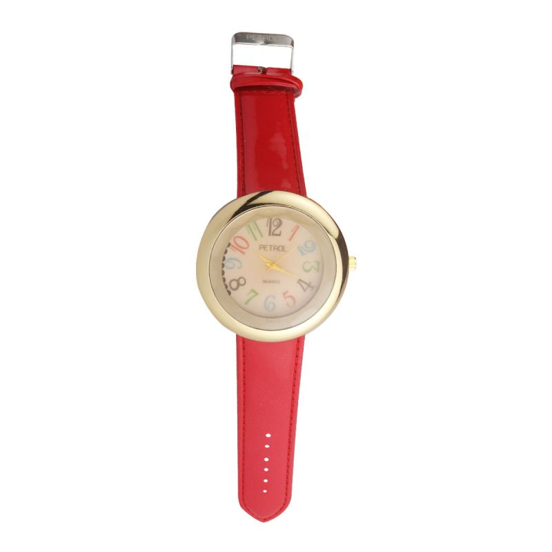 Buy Petrol Analog Watch - For Women online