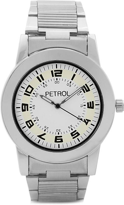 Buy Petrol Analog Watch - For Men online