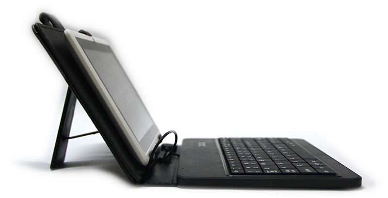 Buy Domo Keyboard Case For All Tablets With 7
