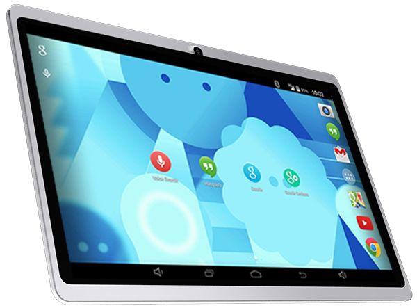 Buy Domo (white, 4) Tablet online