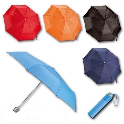 Buy Set Of 3 Stylish 3 Fold Umbrella online