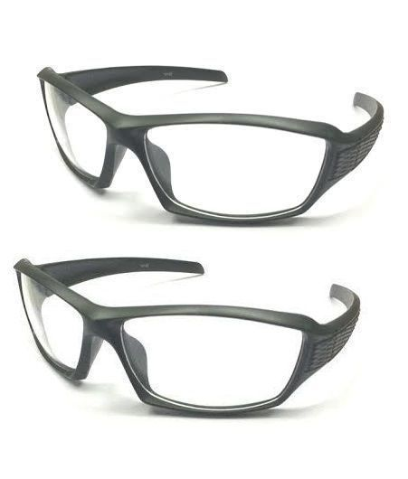 Buy Omrd Set Of 2 Night Driving Glarefree Sunglasses With Clear Lens online
