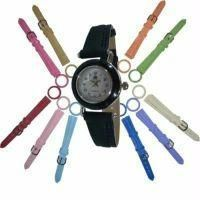 Buy 11 In 1 Changeable Watch Set With 11 Straps online