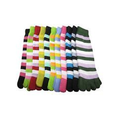 Buy Five Finger Socks (set Of 5 Pairs) online