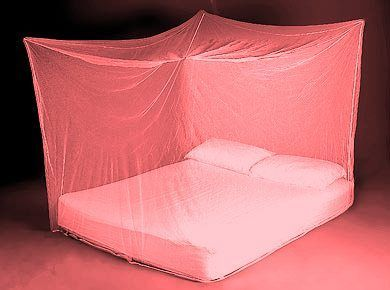 Buy Mosquito Net 6' X 6.' (for Large Double Bed) online