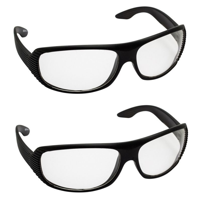 Buy Quoface Day And Night Vision Transparent Sunglass Bike Goggles- Pack Of 2(product Code)qf-comnv701w2 online