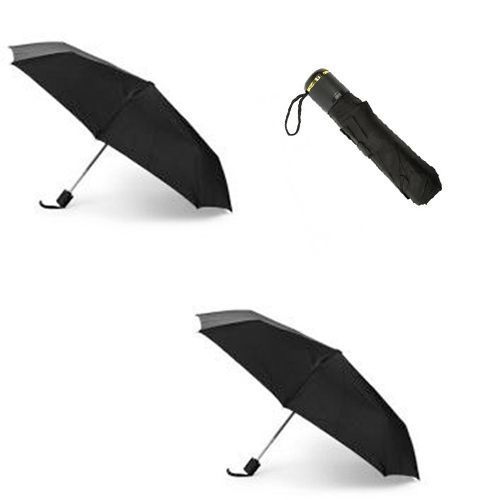 Buy Buy 1 Get 1 Free Three Fold Umbrella online