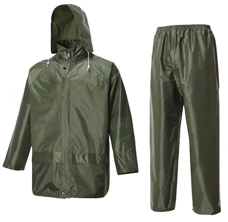 Buy Branded Reversible Rain Suit Free Size online