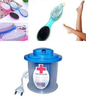 Buy Pedicure Paddle Steam Vaporizer online