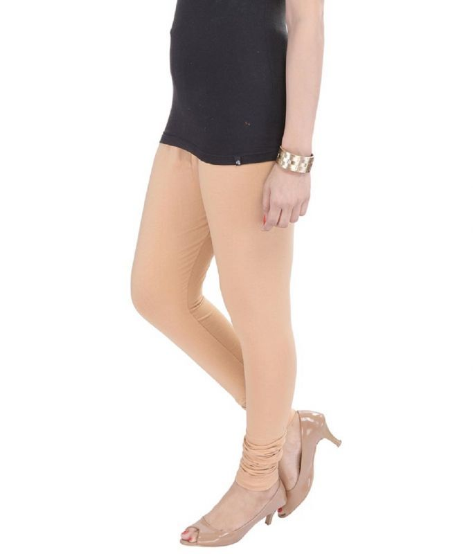 Buy Stylobby Set Of 1 Cotton Lycra Legging online