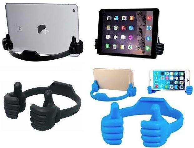 Buy Flintstop Ok Mobile Stand / Holder For Handfree Watching Movies, Videos online