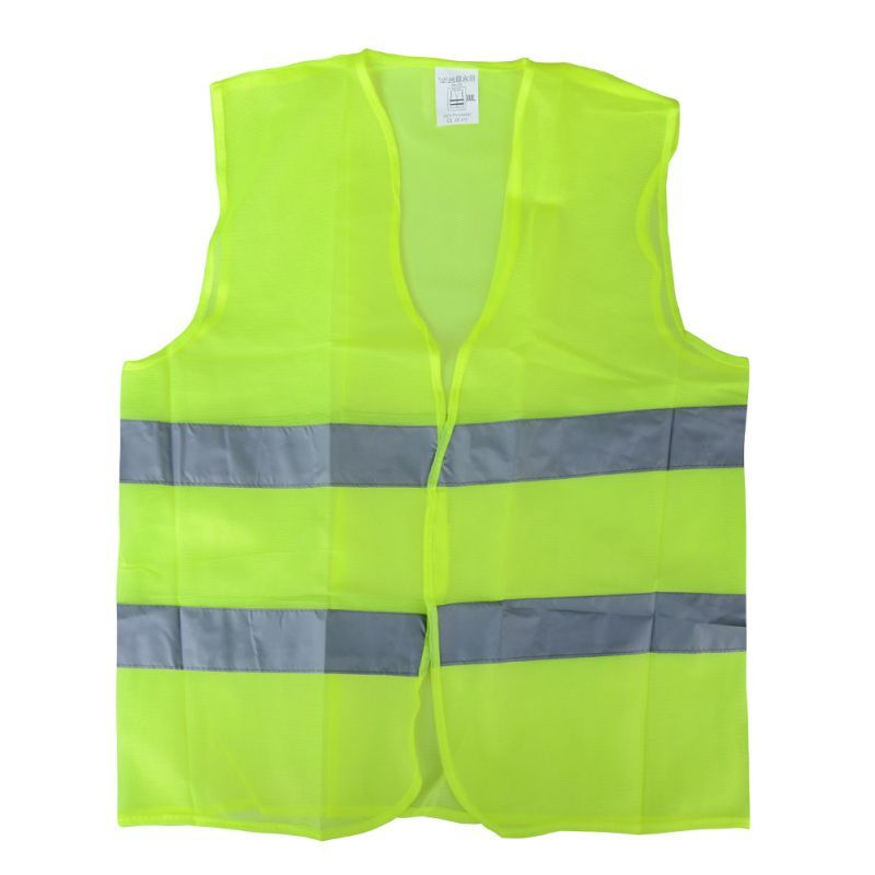 Buy Safety Security Visibility Reflective Vest Construction Traffic/warehouse online