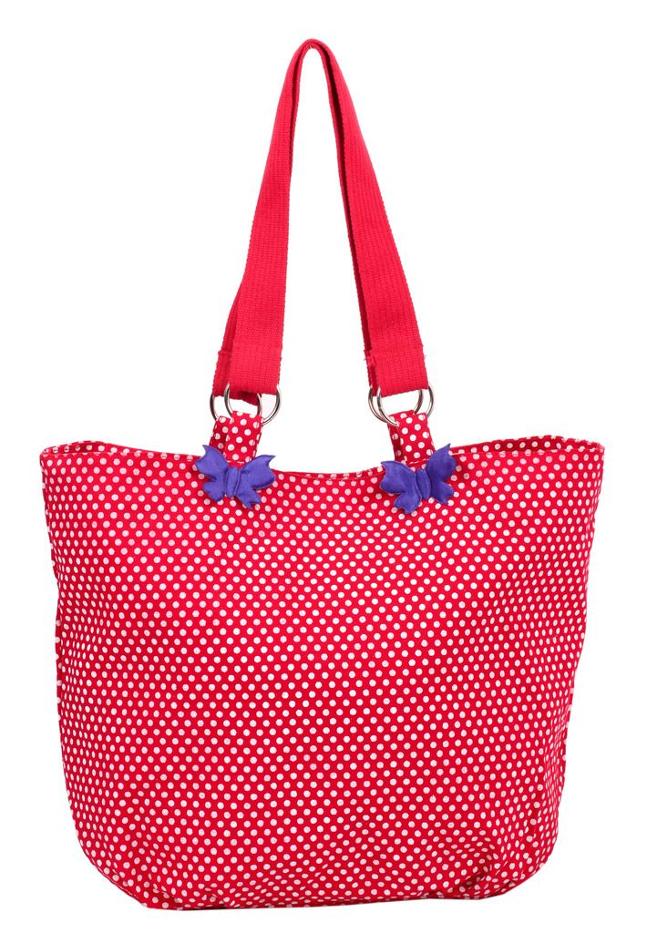 Buy Pick Pocket Red Dot Jholi online