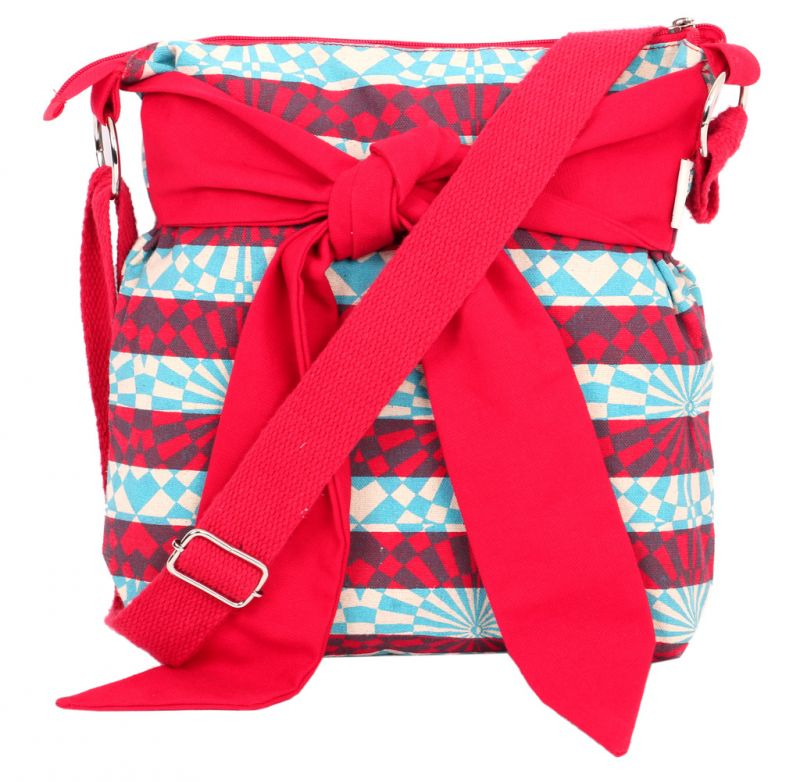 Buy Pick Pocket Big Red Bow Sling online