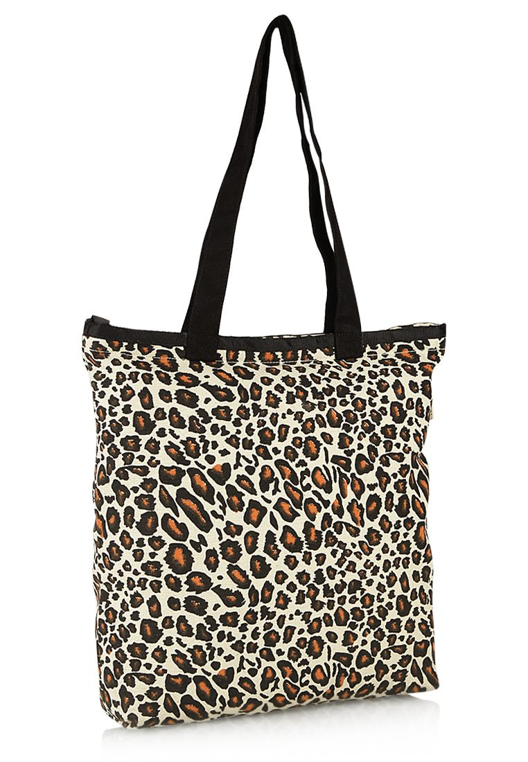buy animal print tote bag online best prices in india rediff shopping