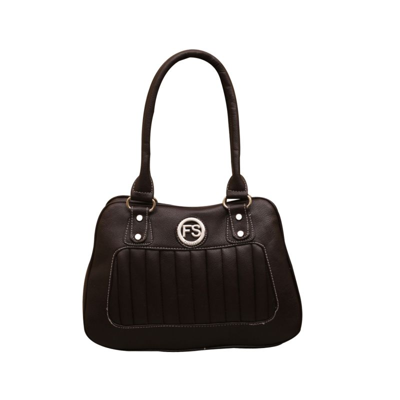 Buy Fostelo Astonishing Brown Handbag online