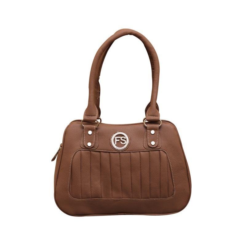 Buy Fostelo Astonishing Beige Handbag online