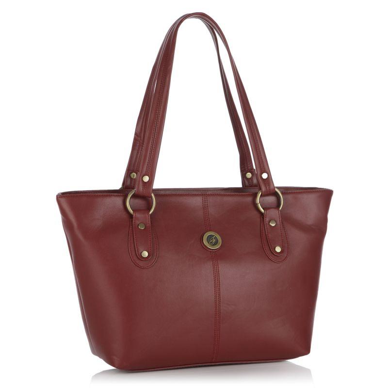 Buy Fostelo Karen Maroon Handbag online