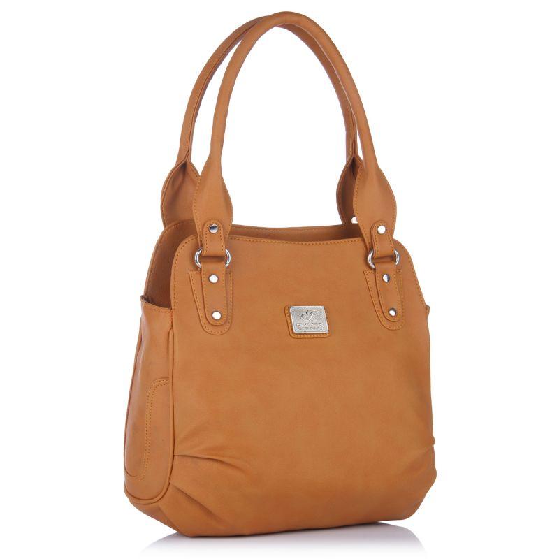 Buy Fostelo Lakeshore Tan Handbag online