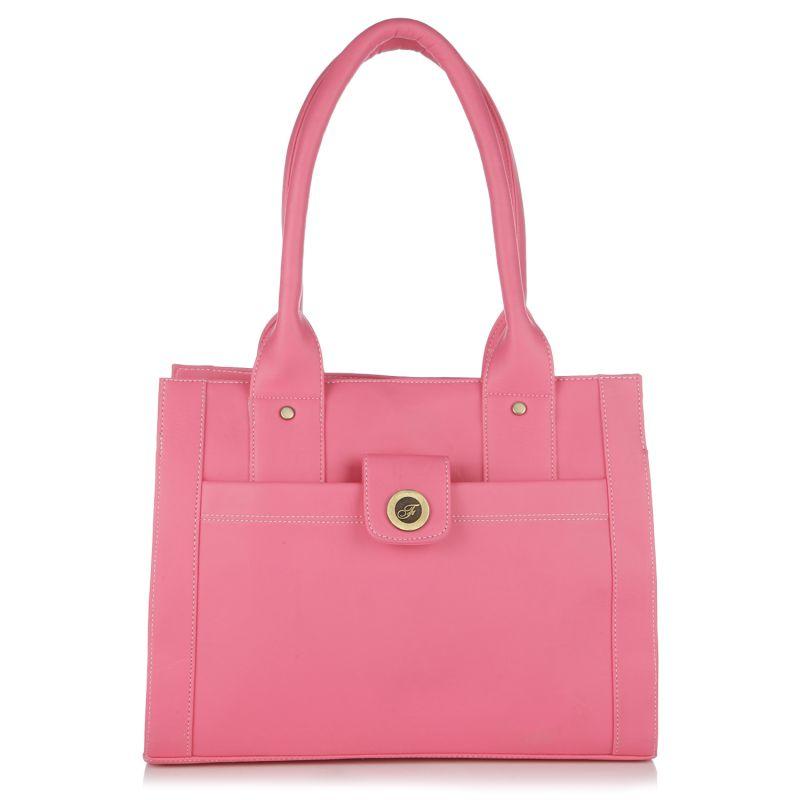 Buy Fostelo Oceanside Pink Handbag online