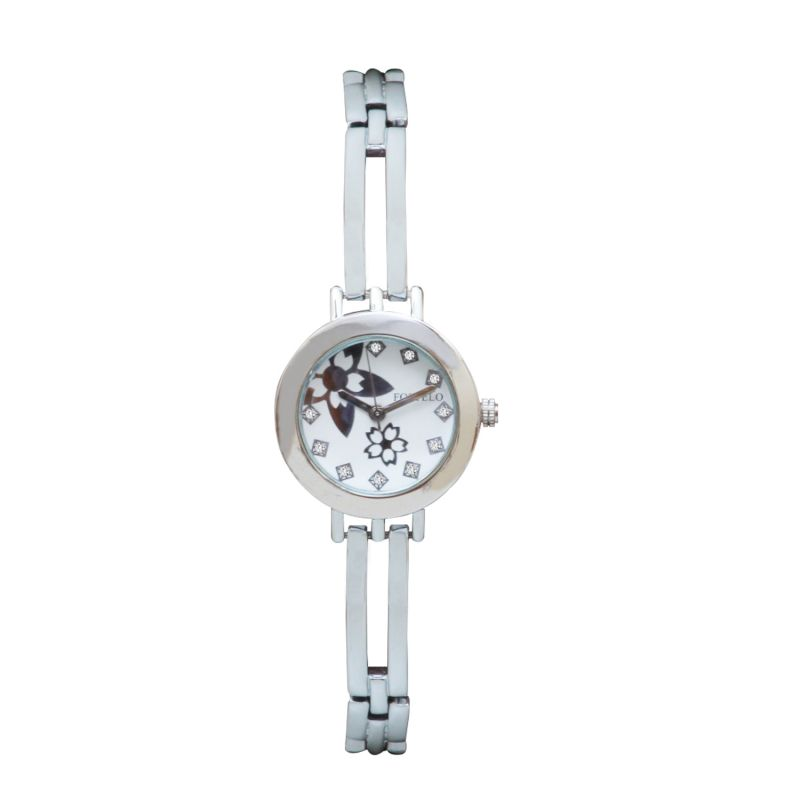 Buy Fostelo White Women'S Wrist Watch online