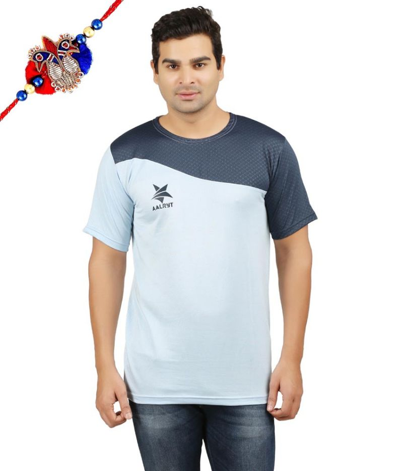 Buy Aalryt Modern Premium T Shirt With Rakhi - Mdn007 online