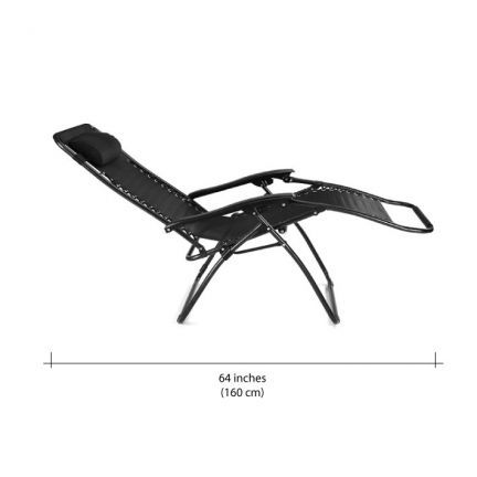 Buy Kawachi Zero Gravity Relax Recliner Chair Online | Best Prices In India:  Rediff Shopping