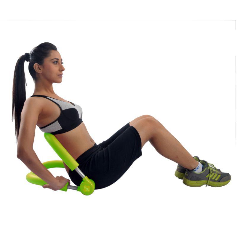 Buy Kawachi Ab-spring Multi-purpose Home Gym online
