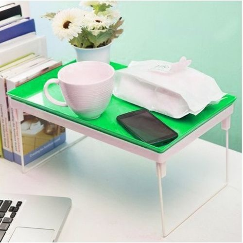 Buy Kawachi Multifunctional Notebook Computer Table Multifunctional K156 Green online