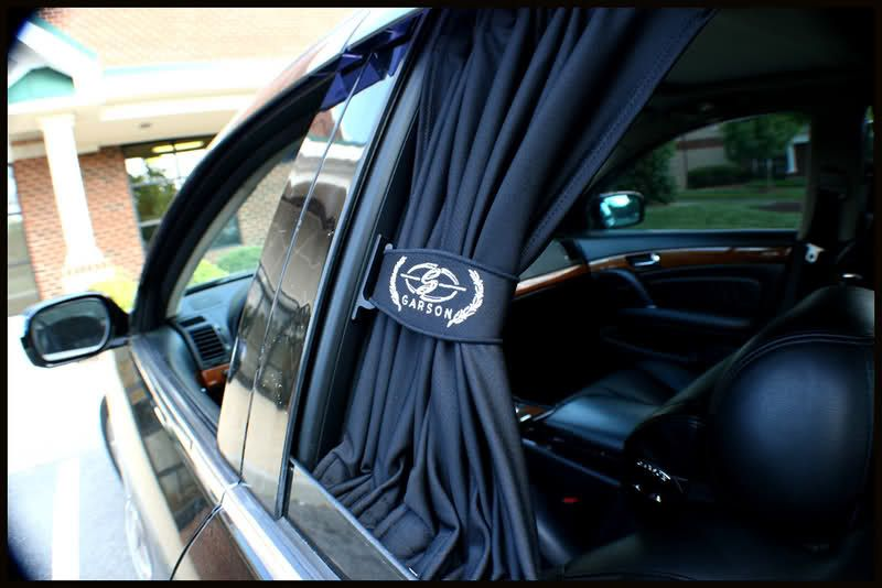 Buy Kawachi Car Curtain K204 Online | Best Prices In India: Rediff .