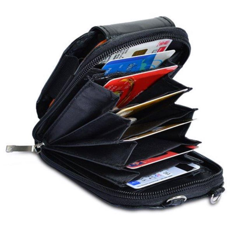 Buy Kawachi Multi-purpose Mobile Phone Wallet online