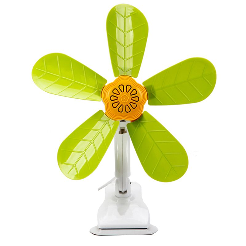 Buy Kawachi Wall Mounted Clip Desktop Electric Mini Fan Energy-saving Fans Plastic Blade Mini Clip Fan Hanging Fan Electric Fan online