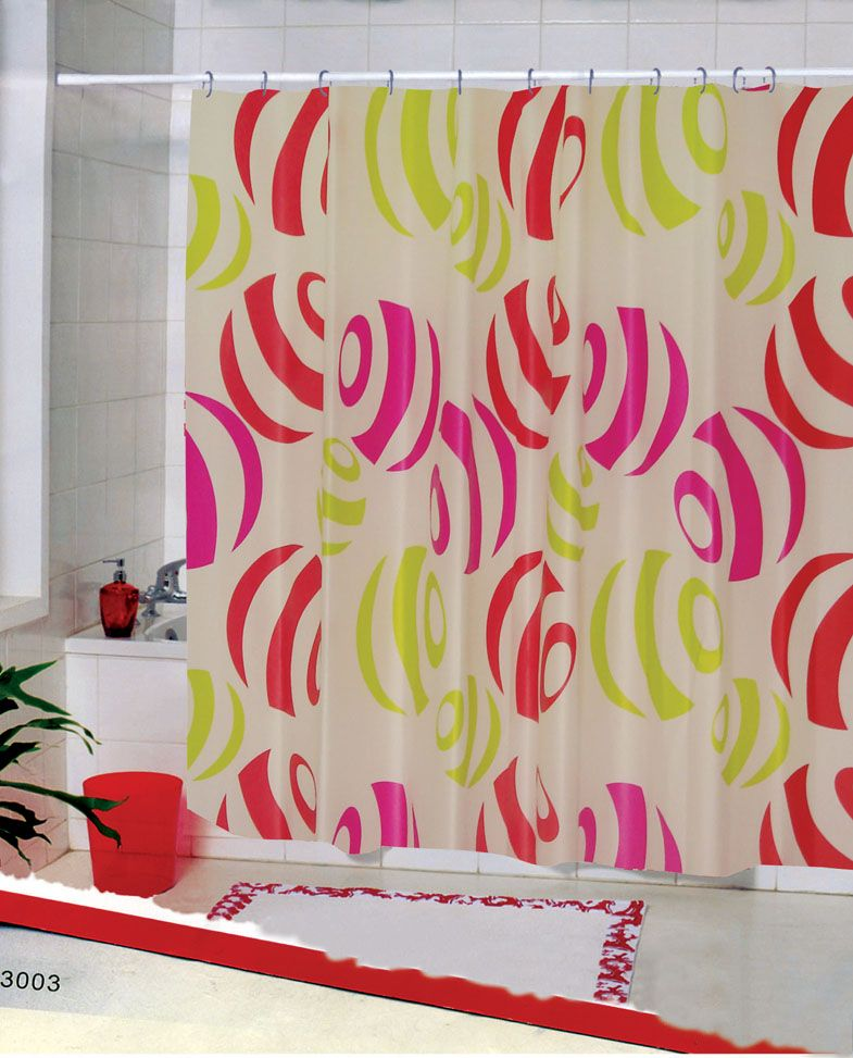 Buy Bathroom Waterproof Shower Curtain Online | Best Prices in ...