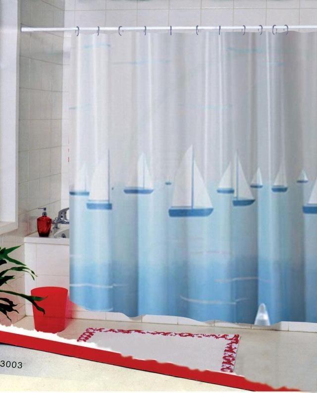 Incroyable Bathroom Waterproof Shower Curtain. 53%