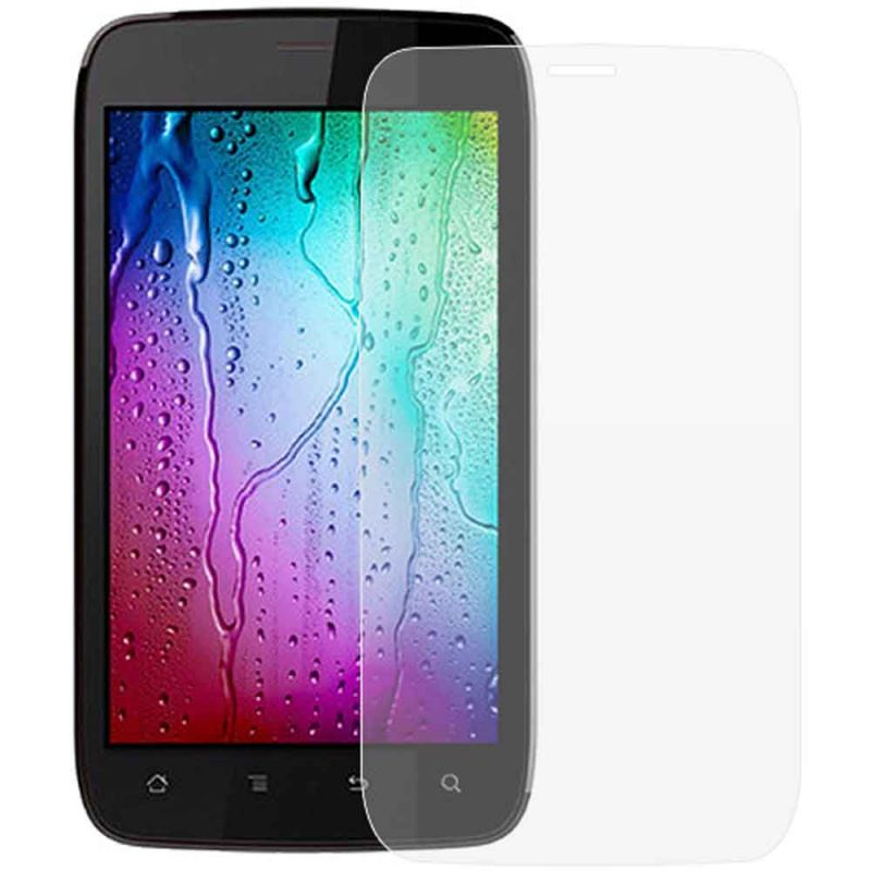 Buy Karbonn A111 Matte Screen Guard With Anti-reflection online