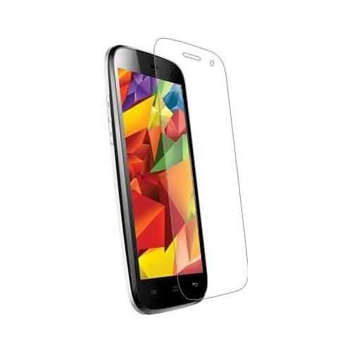 Buy Micromax A116 Canvas HD Matte Screen Guard With Anti-reflection online