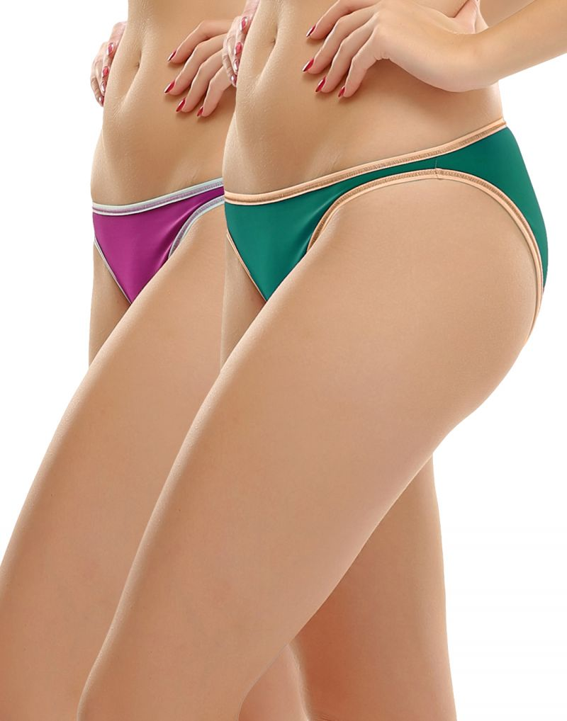 Buy Clovia Pack Of 2 Panty-(product Code- Combo-(product Code- Pn04) online