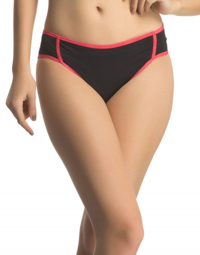 Buy Clovia Comfy Black Bikini Pn0448p13 online