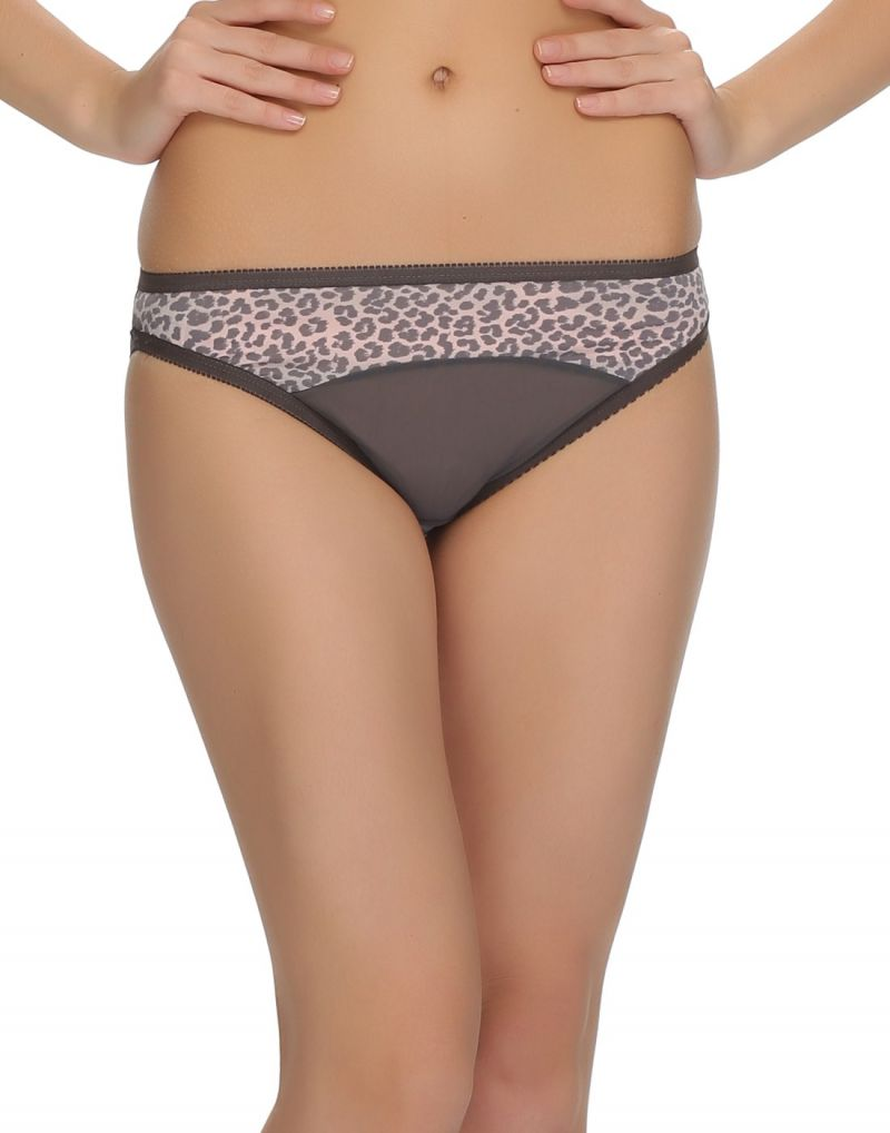 Buy Clovia Sexy Sheer Bikini In Light Blue Pn0455p05 online