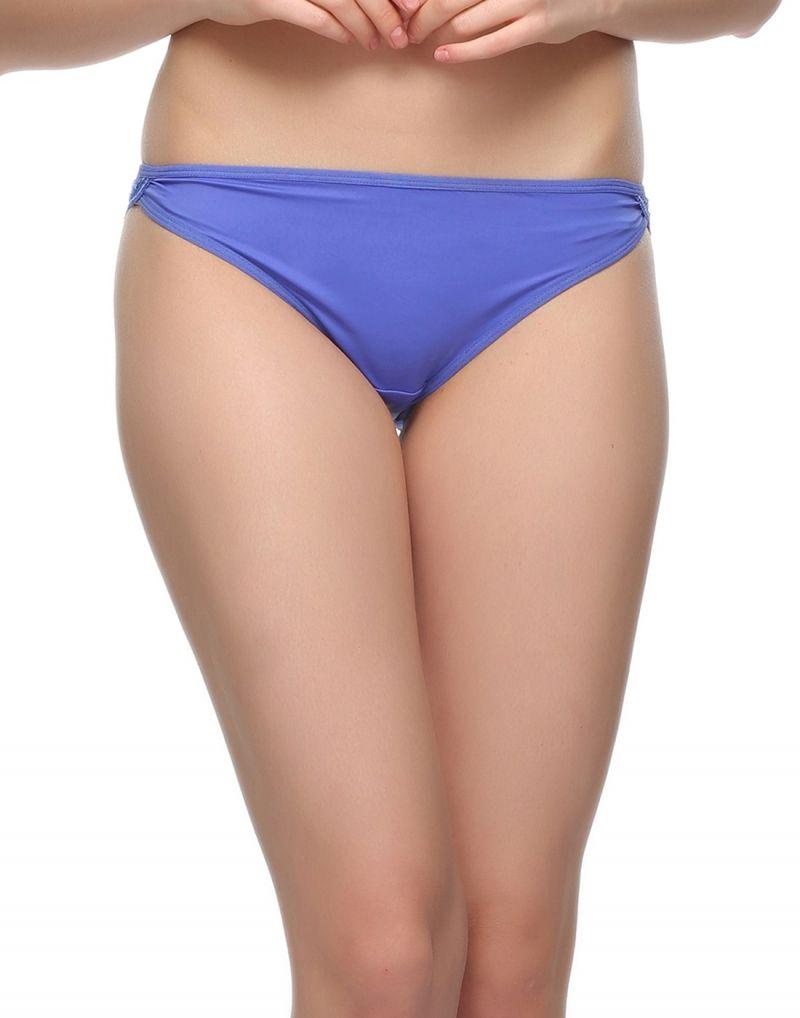 Buy Clovia Sexy Lacy Bikini In Lavender Pn0468p12 online