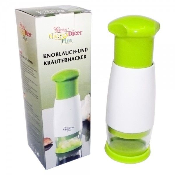 Buy Garlic And Herb Chopper Shredder - Grlccut online