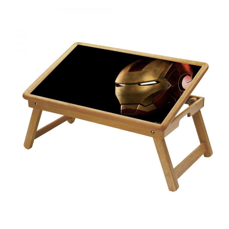 Buy Tom & Jerry Multipurpose Foldable Wooden Study Table For Kids - Study 1001 online