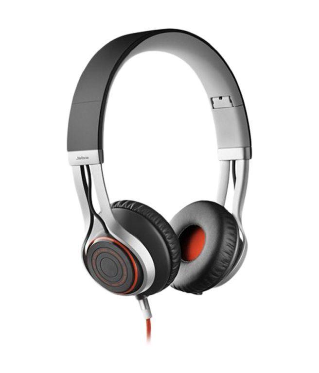 Buy Jabra Revo Corded Stereo Headphones - White online