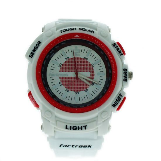 Buy Designer Mens Boys Fiber Wrist Watch - 04 online