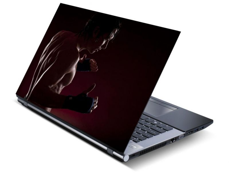 Buy Sports Laptop Notebook Skins High Quality Vinyl Skin - Lp0435 online