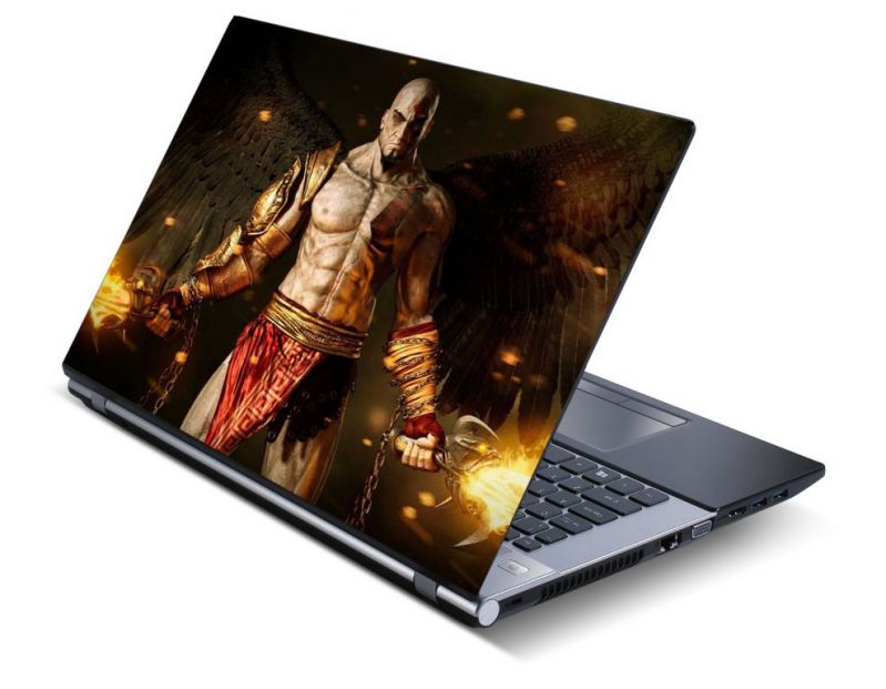 Buy Comic & Cartoons Laptop Notebook Skins High Quality Vinyl Skin - Lp0447 online